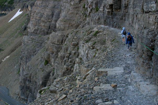 Glacier National Park 2005